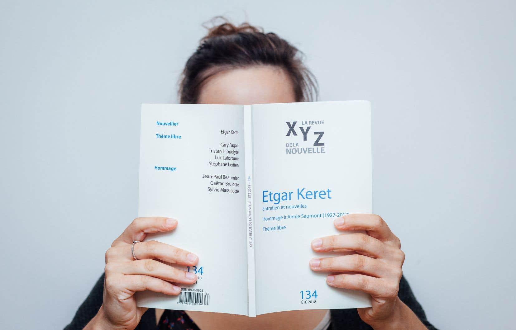 Vanessa Couville réagit, dans ce texte, au débat lancé par sa démission de la revue «XYZ».