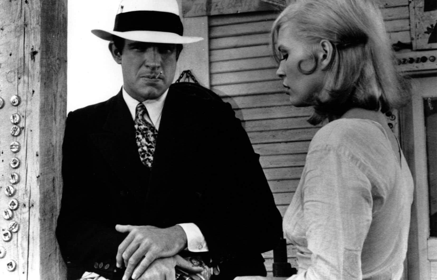 Porte-parole de l'événement, Rock Demers présentera «Bonnie and Clyde» d'Arthur Penn ainsi que «Danger pleine lune», film d'animation de Bretislav Pojar.