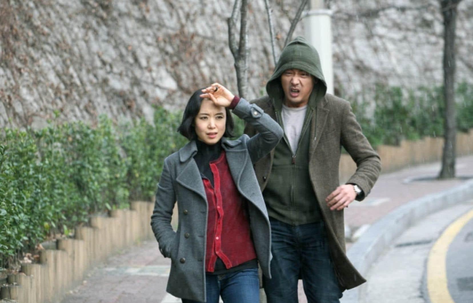 My Dear Enemy: une comédie romantique répondant aux codes du cinéma coréen, moderne.