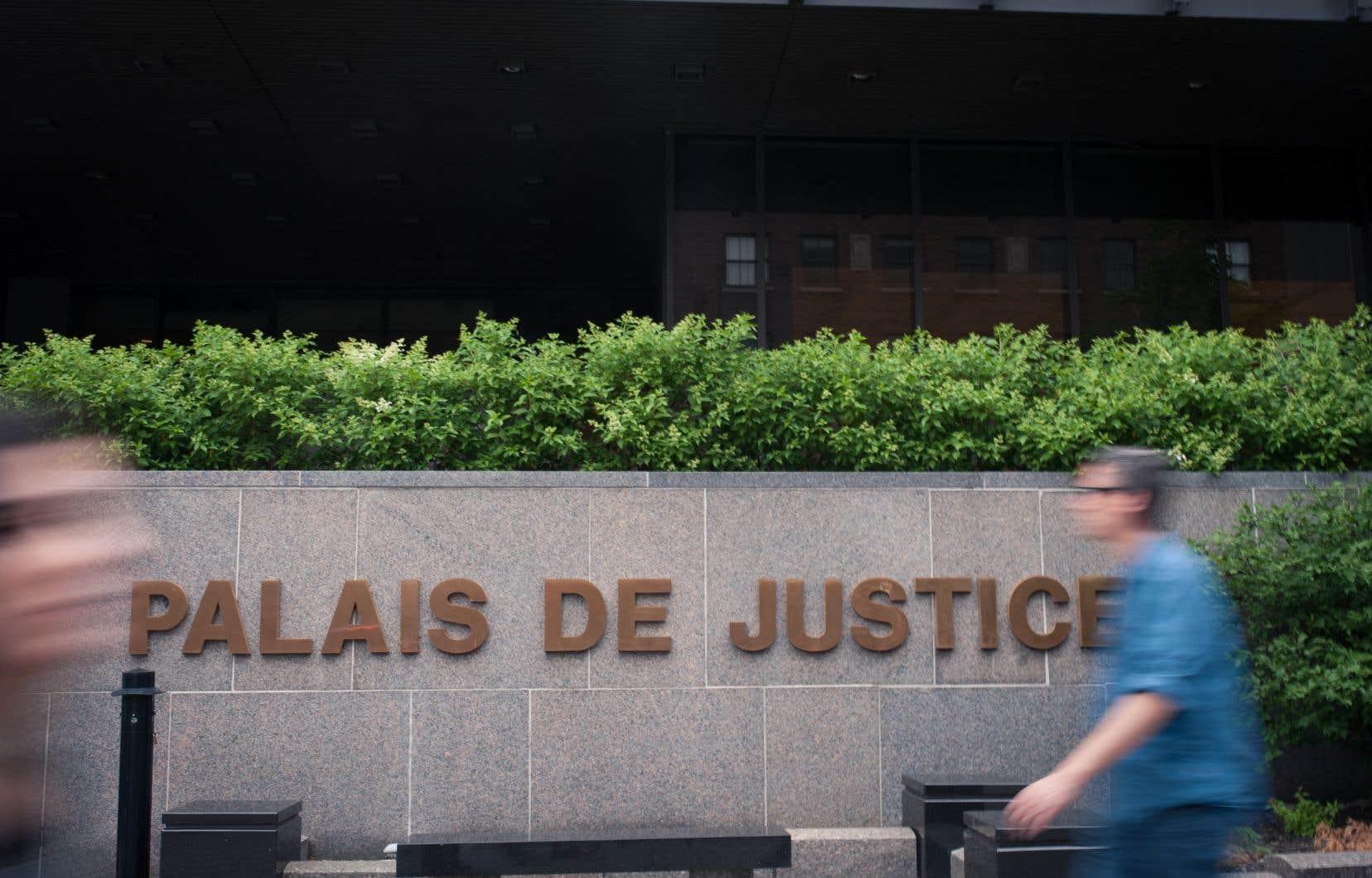 «L'aide juridique est censée assurer que les personnes les plus vulnérables ne seront pas seules devant le système de justice et qu'elles pourront bénéficier d'une représentation professionnelle de qualité.»
