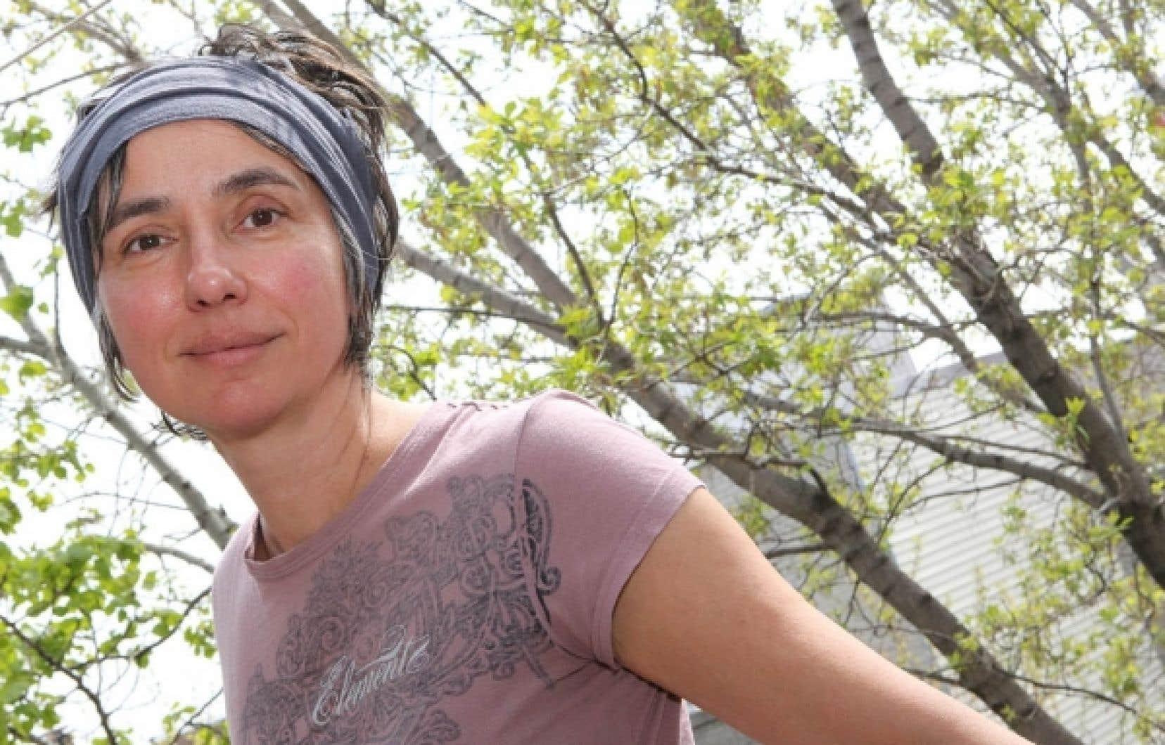 Suzanne Myre