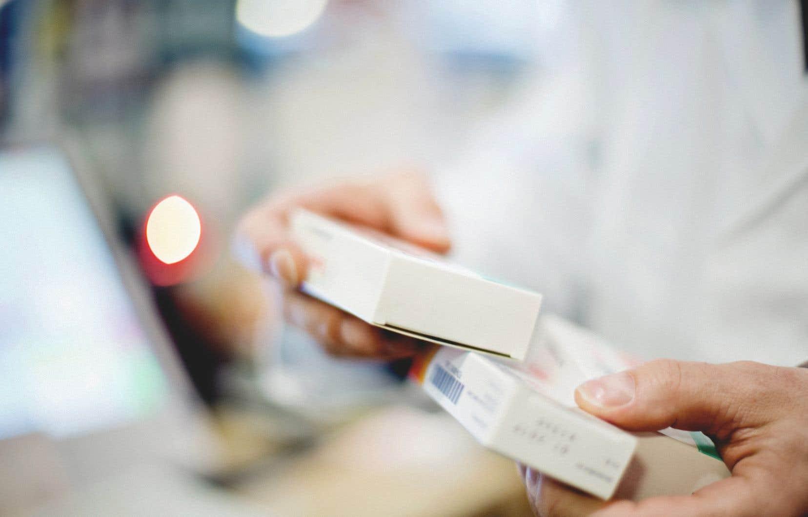 Santé Canada a publié un rappel de plusieurs médicaments à base de Valsartan le mois dernier en raison d'une contamination par une molécule potentiellement cancérogène.