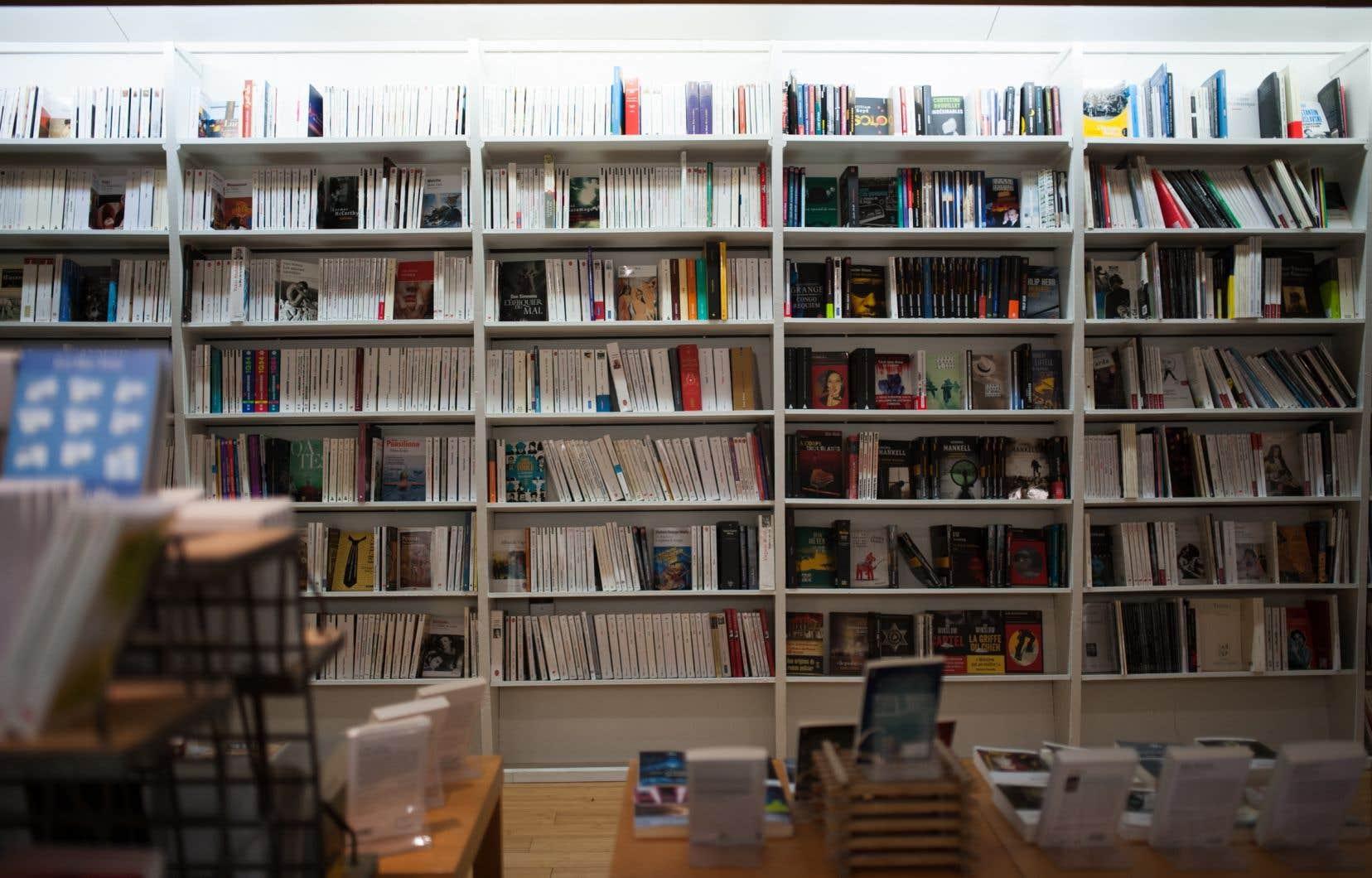 Fait à noter, les livres électroniques ne bénéficient pas du même avantage que leur version papier et se voient, par conséquent, taxés comme n'importe quel autre achat ordinaire.