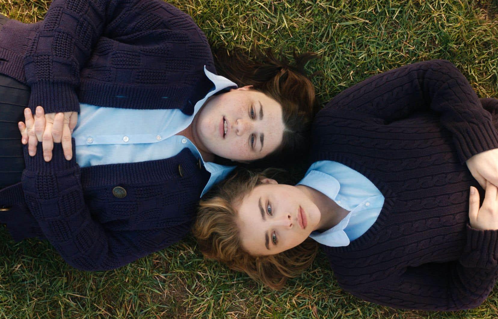 Au camp de conversion où on l'a envoyée, Cameron (Chloë Grace Moretz) semble avancer dans un état somnambulique dans un cycle cauchemardesque.