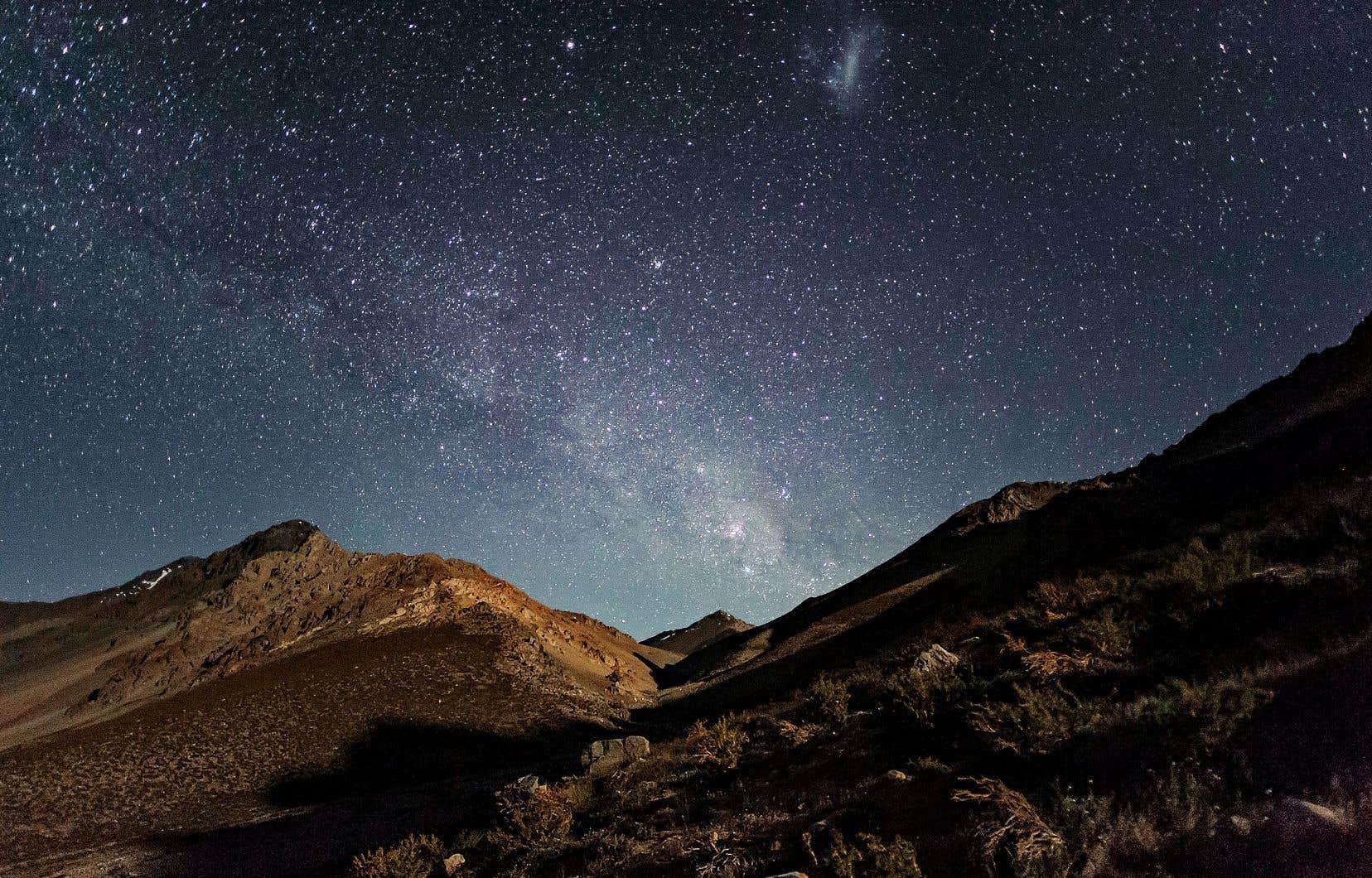 Le documentaire «Cielo» entraîne les spectateurs sous les cieux étoilés du désert d'Atacama.