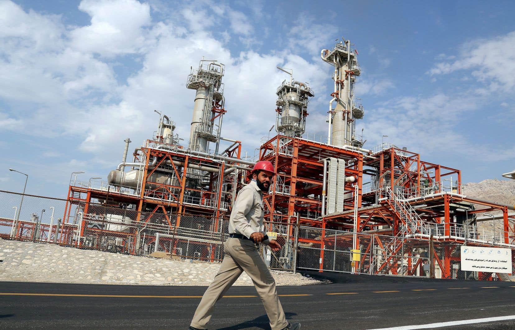 Le maintien de l'offre mondiale pourrait s'avérer très difficile, a averti l'Agence internationale de l'énergie.