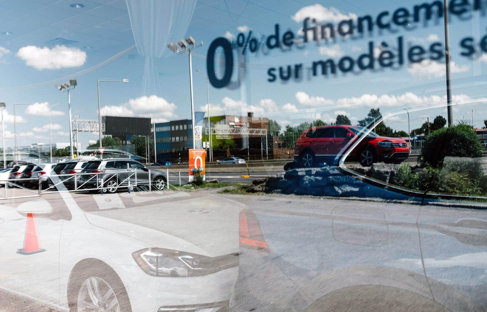 Pour la plupart des ménages, l'automobile représente le deuxième poste budgétaire en importance, immédiatement après le loyer ou l'hypothèque. Acquérir un véhicule peut devenir lourd, financièrement, et cette décision ne devrait pas être prise sur un coup de tête.