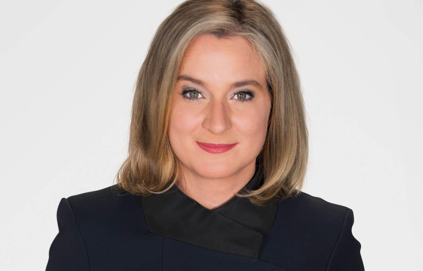 Emmanuelle Latraverse