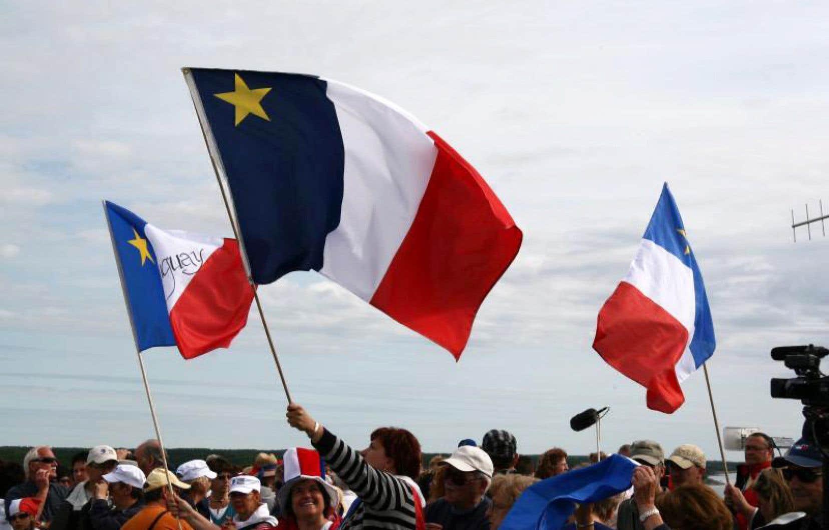 «Serait-il possible pour les Acadiens de la péninsule de s'unifier pour former une seule ville ou entité administrative pour l'ensemble des habitants?» s'interrogent les auteurs.