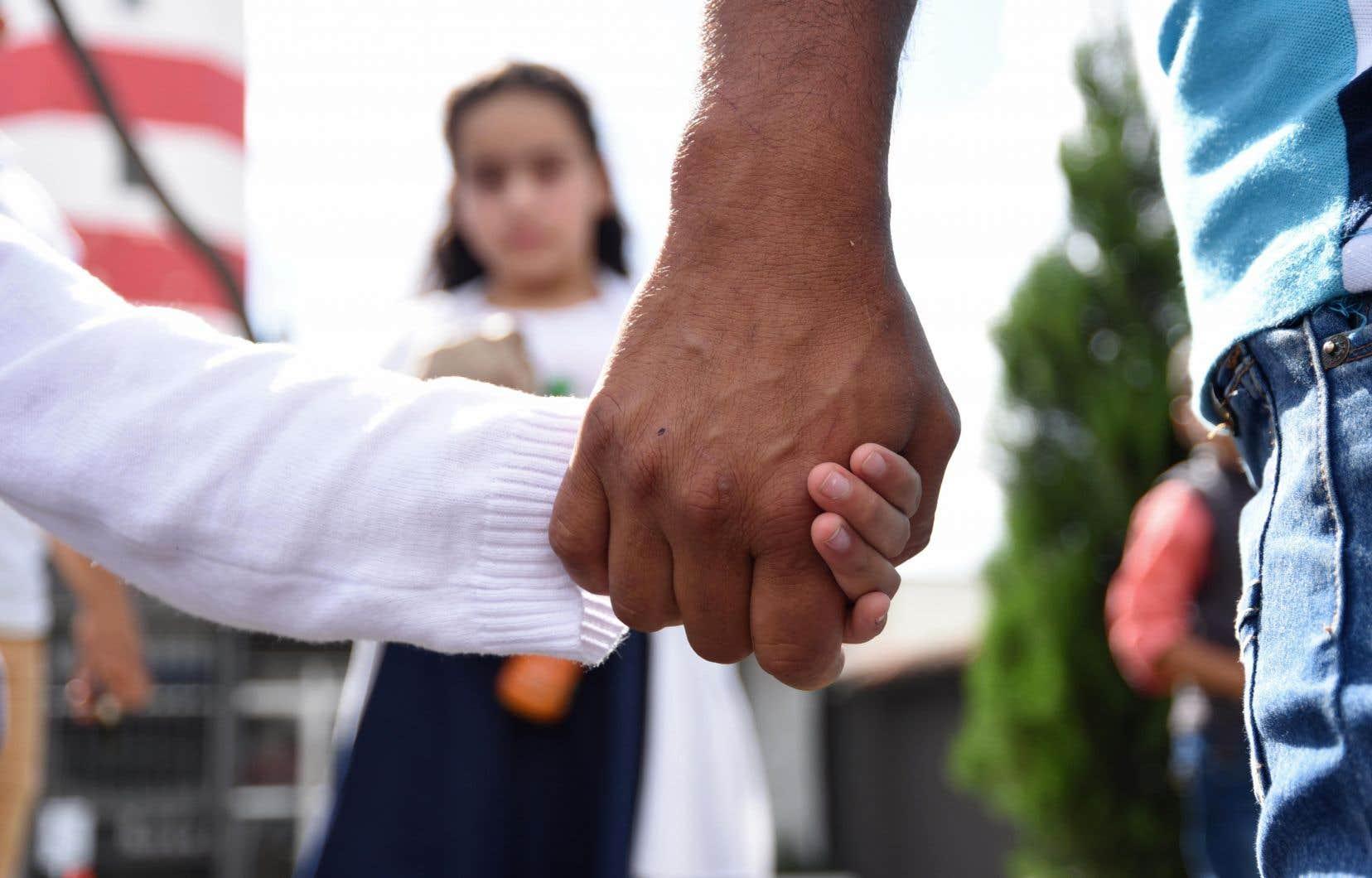 Le ministre américain de la Justice, Jeff Sessions, a annoncé en début d'année que les juges de l'immigration seraient évalués en fonction du nombre de dossiers qu'ils parvenaient à clore.