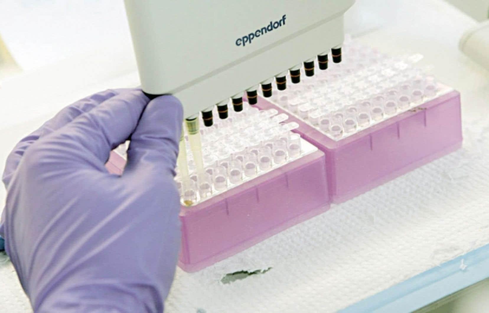 La plateforme Projet public de population en génomique offre aux chercheurs un accès privilégié à de grandes études de population jusqu'ici confinées aux coffres des biobanques.