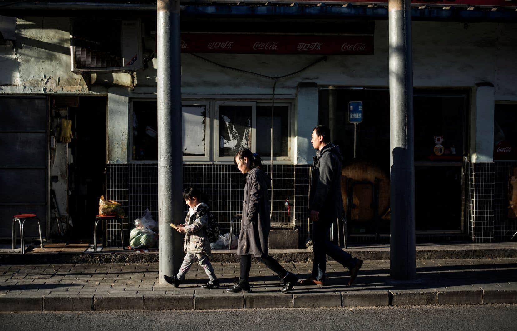 En Chine, des chercheurs proposent detaxer tous les moins de 40ans, quel que soit leur sexe, jusqu'à ce qu'ils aient deux enfants.