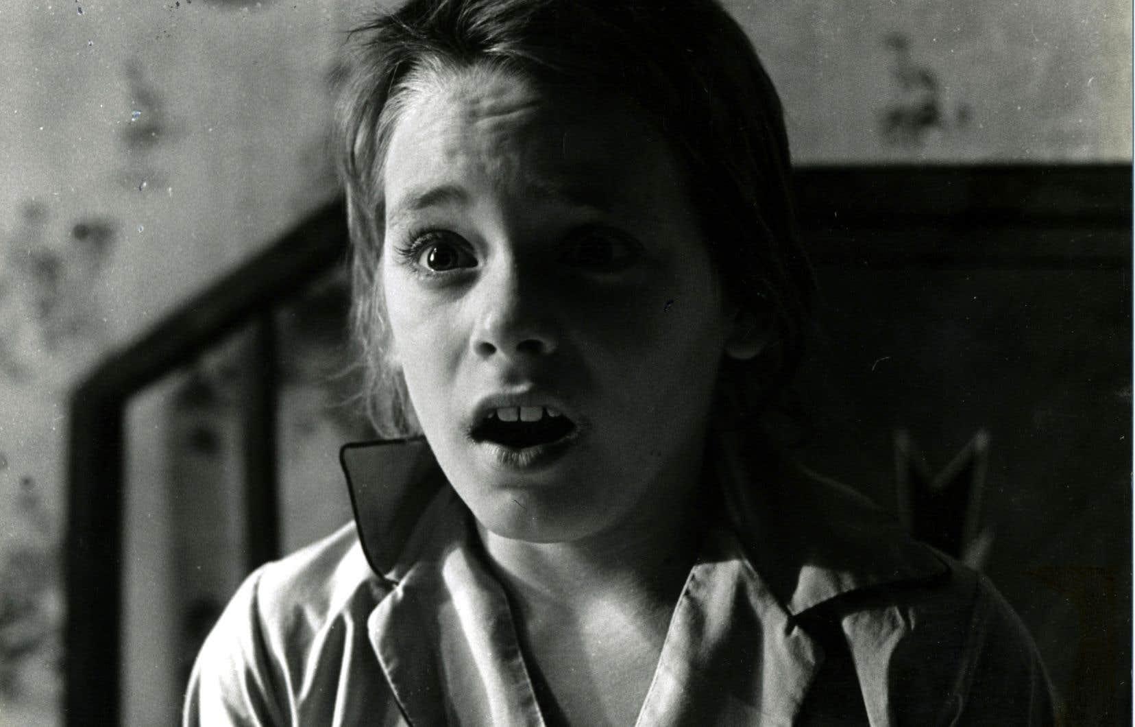 Guillaume Lemay-Thivierge dans le rôle de Mike dans «Le sourd dans la ville»