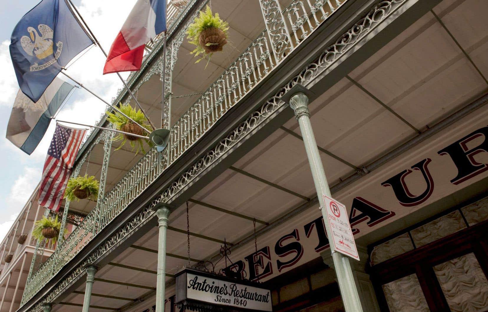 Au moment de sa fondation, il y a 300 ans, «le choix de La Nouvelle-Orléans fut d'abord stratégique».