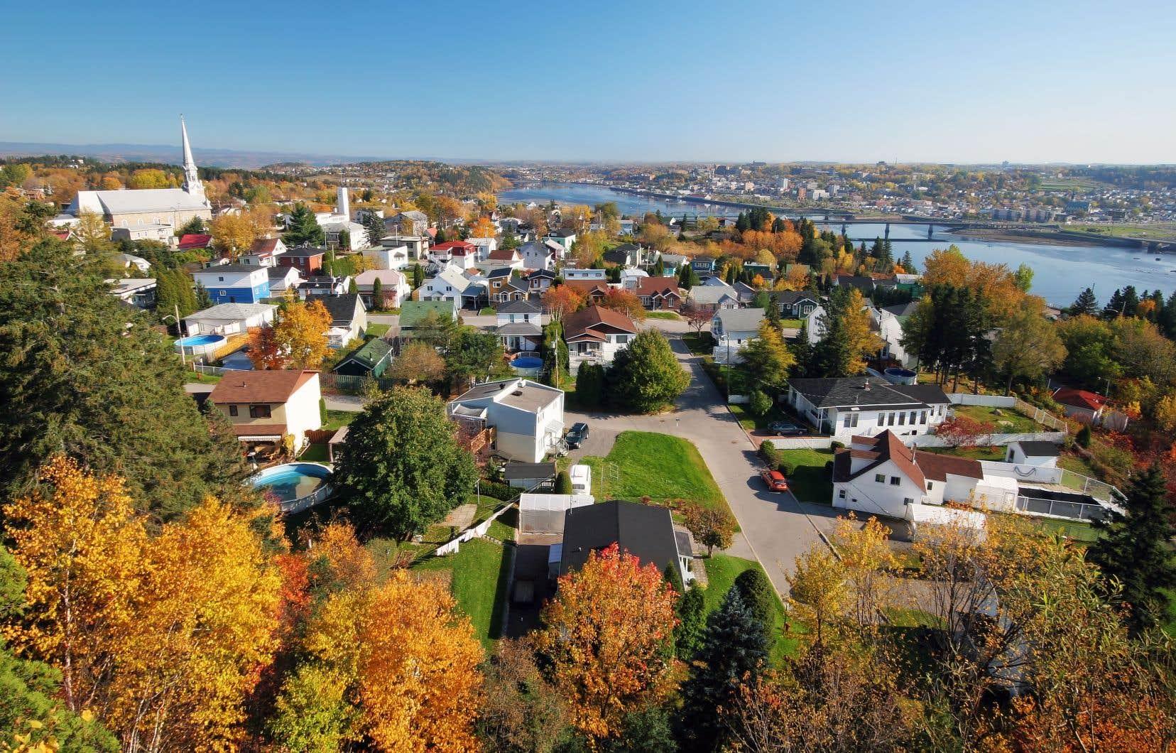 «Le système hypercentralisé qu'est devenue la gouvernance de l'État québécois doit être inversé», affirme l'auteur.