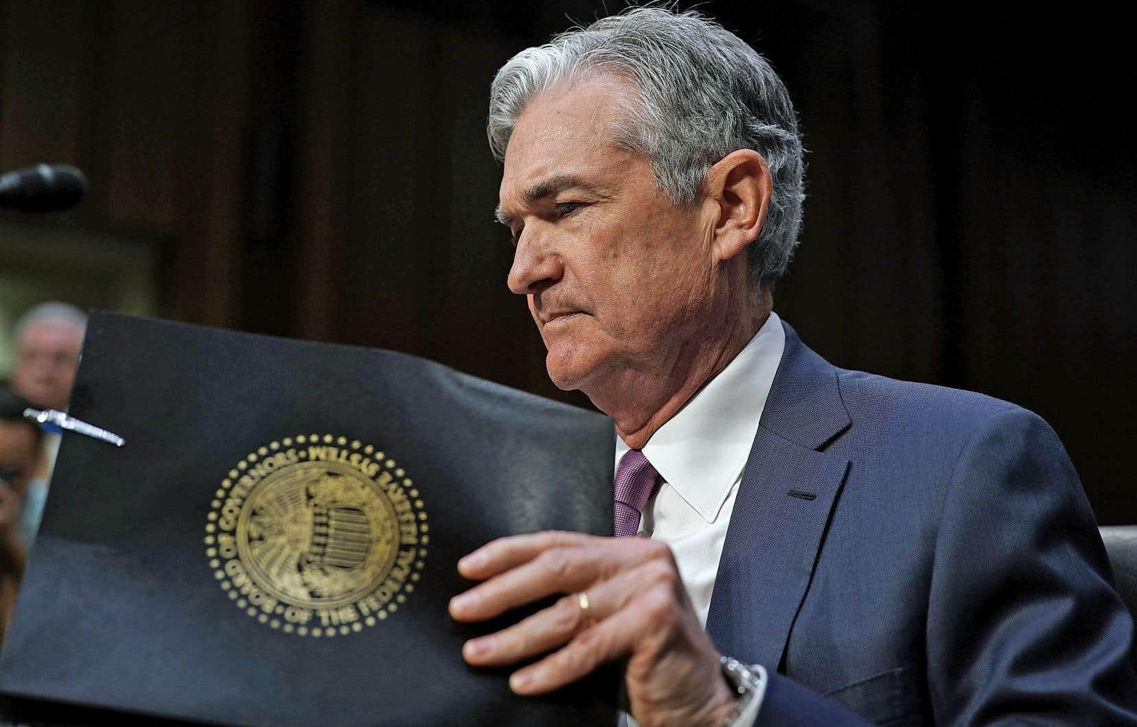 Entamée jeudi et devant prendre fin samedi, la rencontre des banquiers centraux du monde aura, comme chaque fois, comme clou du spectacle un discours du président de la Fed, Jerome Powell.