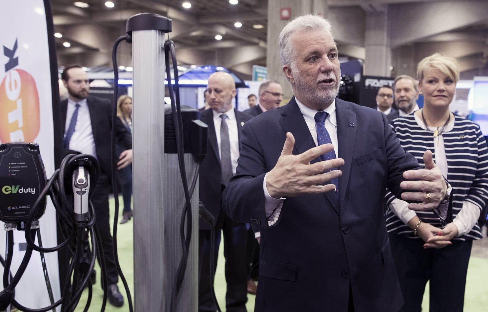 Projet phare du gouvernement Couillard, la Politique de mobilité durable, présentée en avril dernier par le premier ministre, a été très bien accueillie par le petit écosystème du transport québécois.