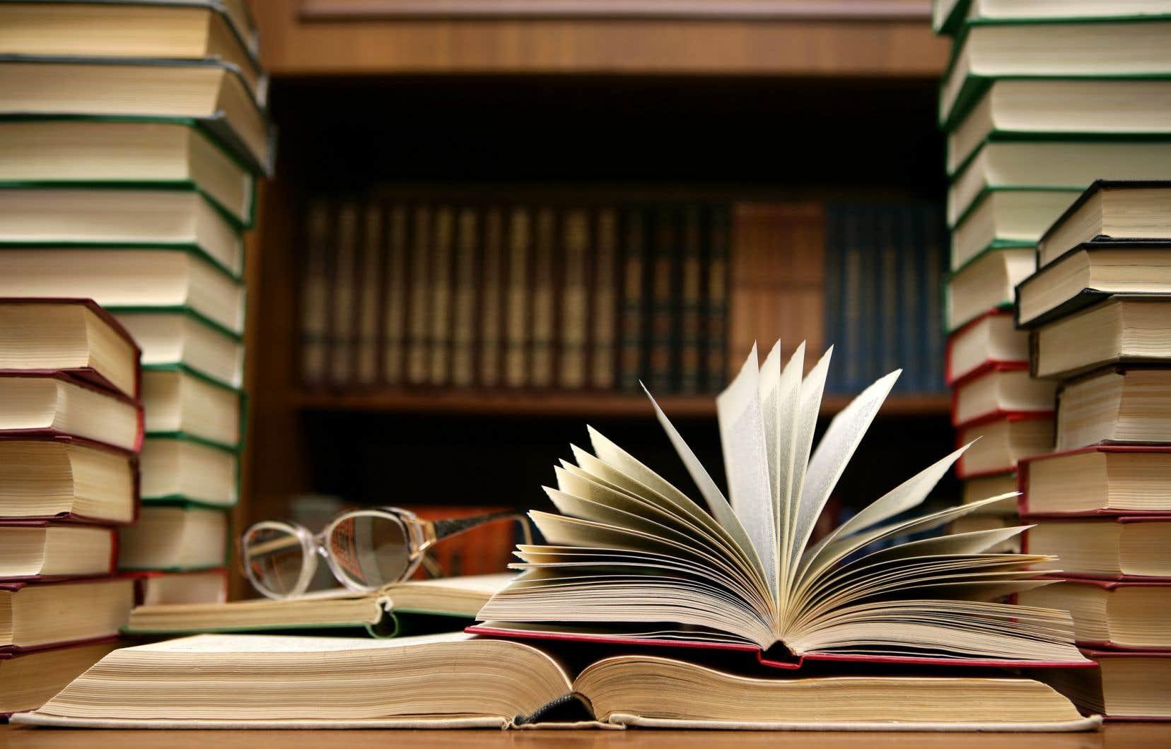 «Personne ne peut déterminer quel type de littérature a le droit ou pas d'exister», estime l'auteure.