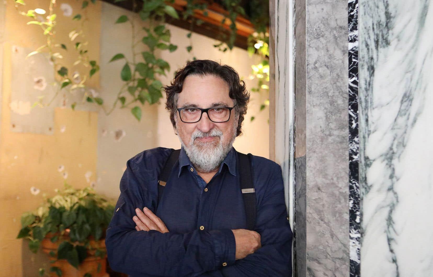 Le réalisateur chilien Silvio Caiozzi estime que le FFM est un des rares festivals à sélectionner ses films sur la seule base de leur qualité, l'un des seuls à travailler indépendamment d'Hollywood et des enjeux d'argent.