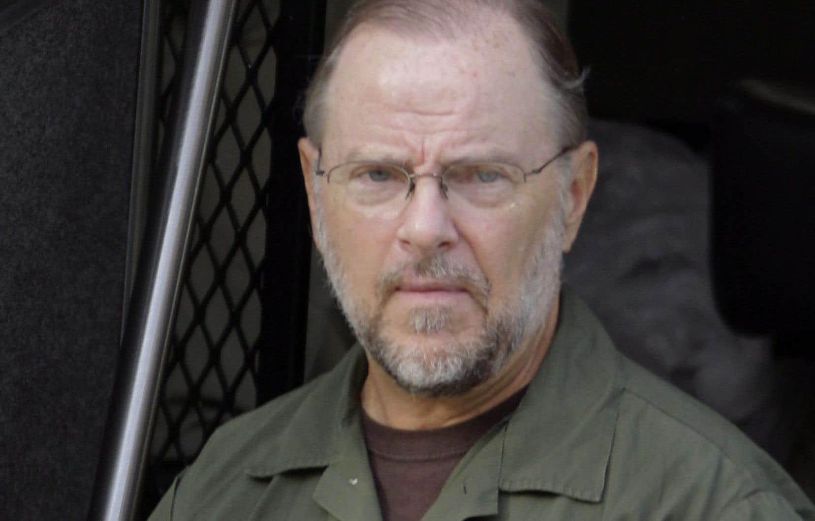 Jeffrey Skilling en 2013