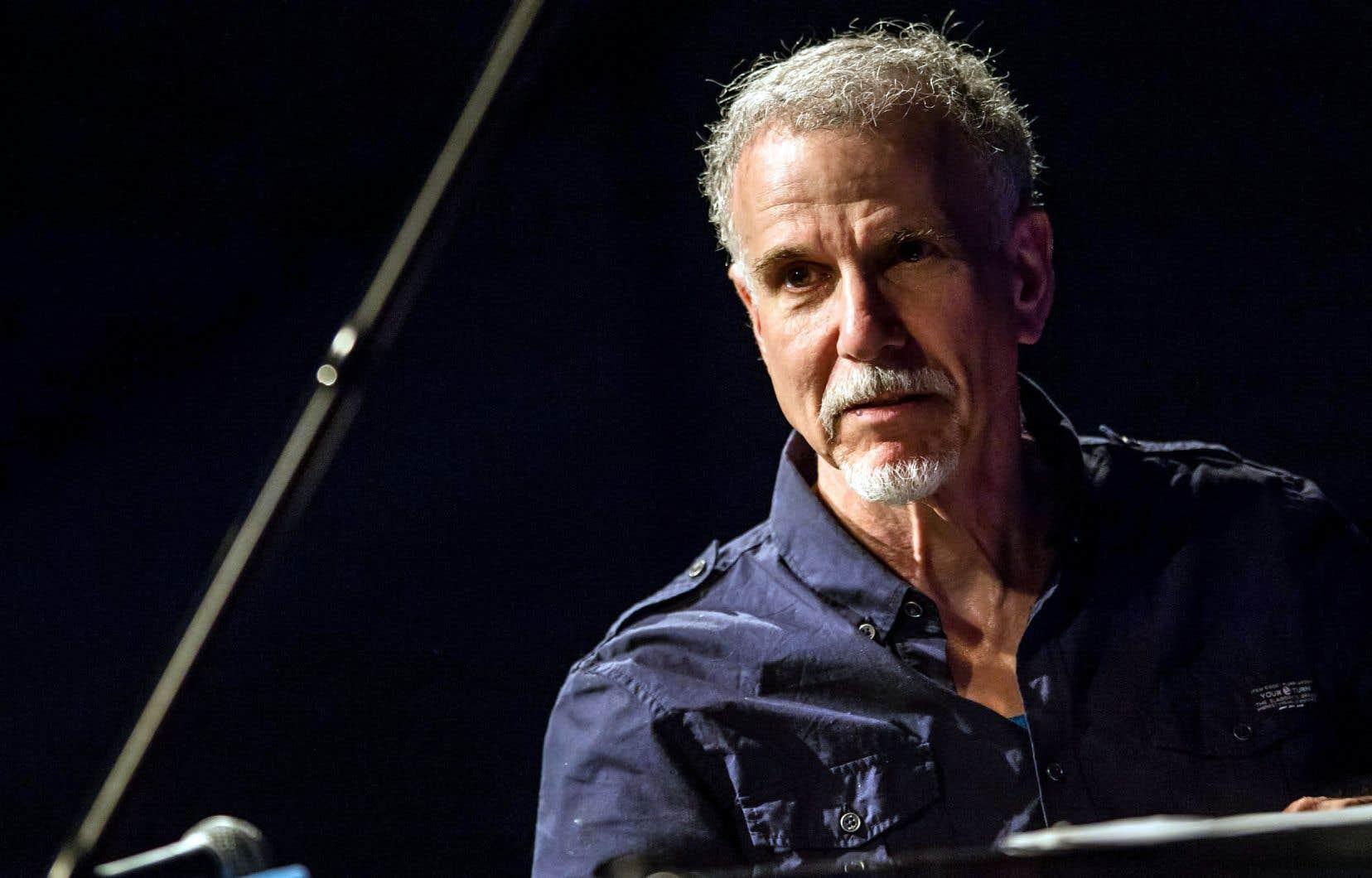 Copland s'est notamment distingué par une série de trois albums intitulée «New York Trio Recordings» réalisée en compagnie de l'immense contrebassiste Gary Peacock et des batteurs Paul Motian et Joey Baron.
