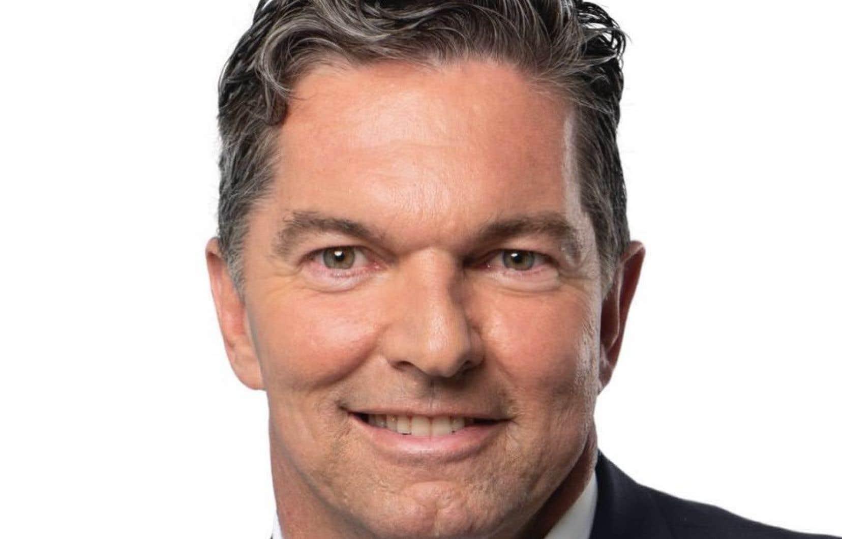 Le candidat Guy Leclair a plaidé coupable à des accusations de conduite avec facultés affaiblies en 2013.