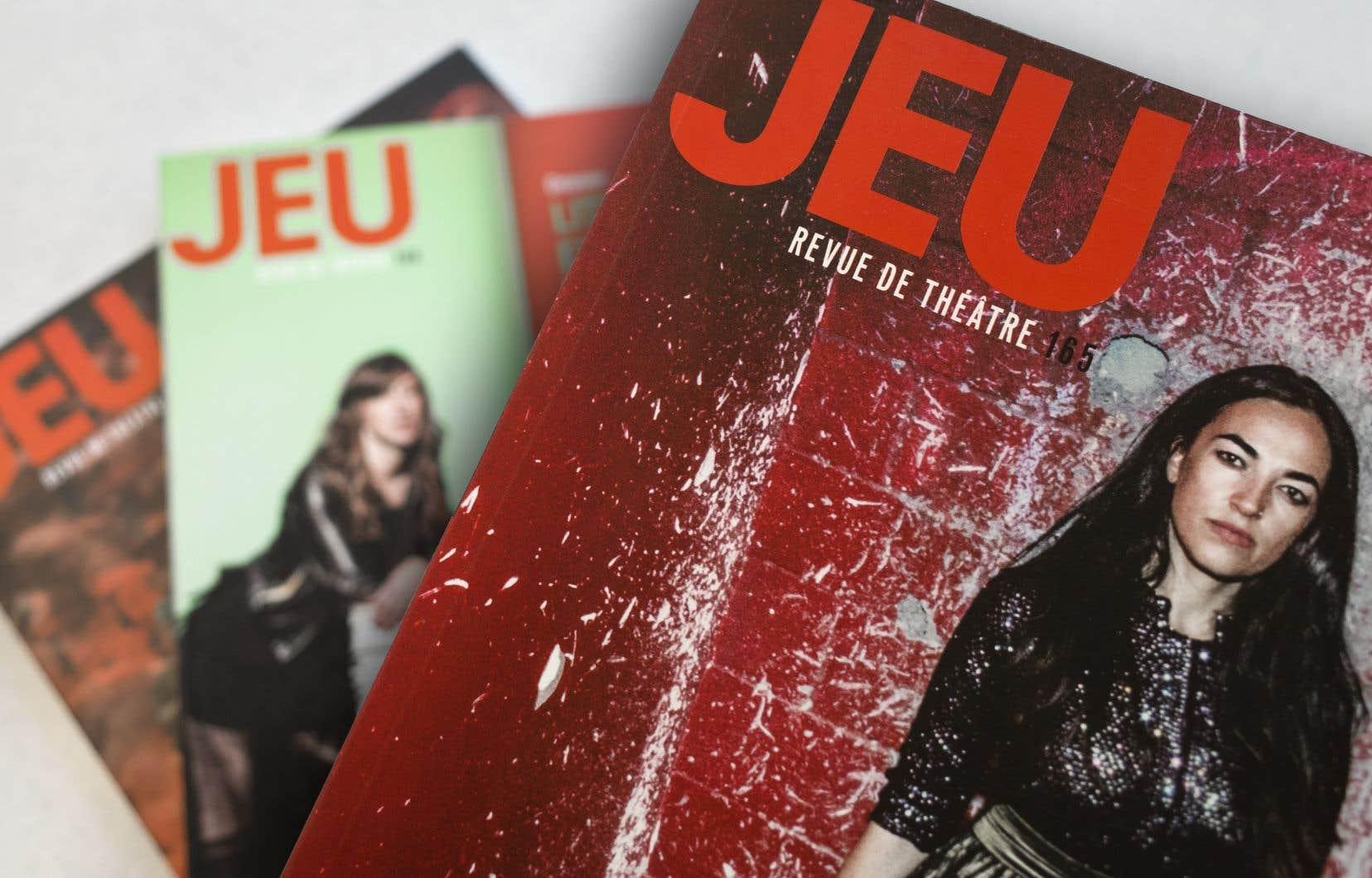 Malgré la démission en bloc de ses collaborateurs, la direction de la revue «Jeu» refuse d'y voir une crise.