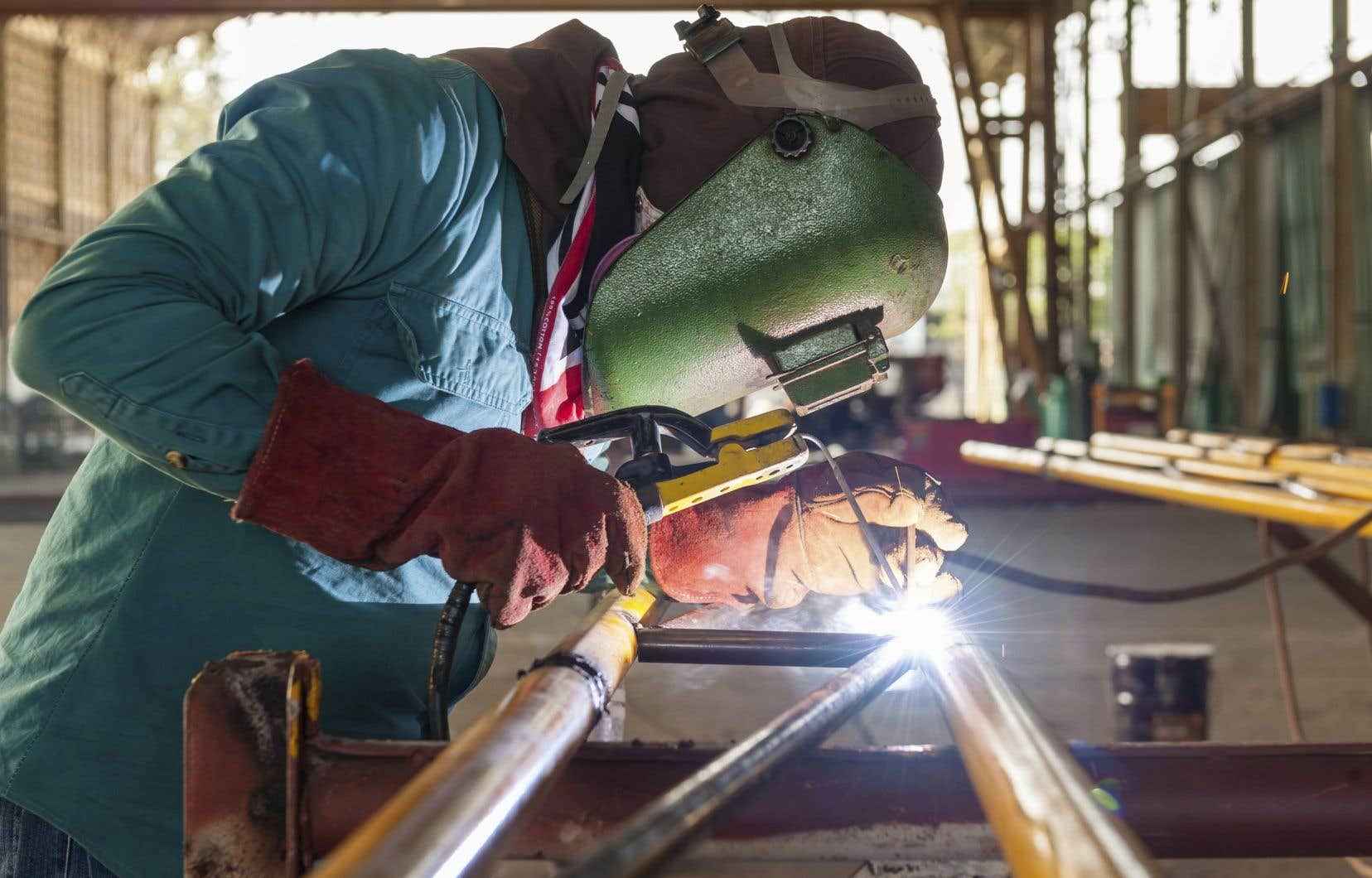 Le secteur manufacturier préoccupe particulièrement la CSN, puisqu'il a été passablement malmené ces dernières années.