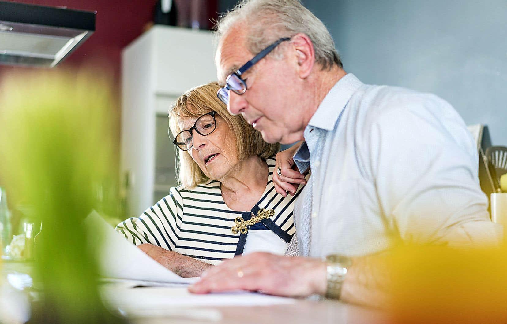 La FADOQ a mis sur pied un système de placement en ligne pour permettre aux personnes de 50 ans et plus de se trouver plus facilement du travail.