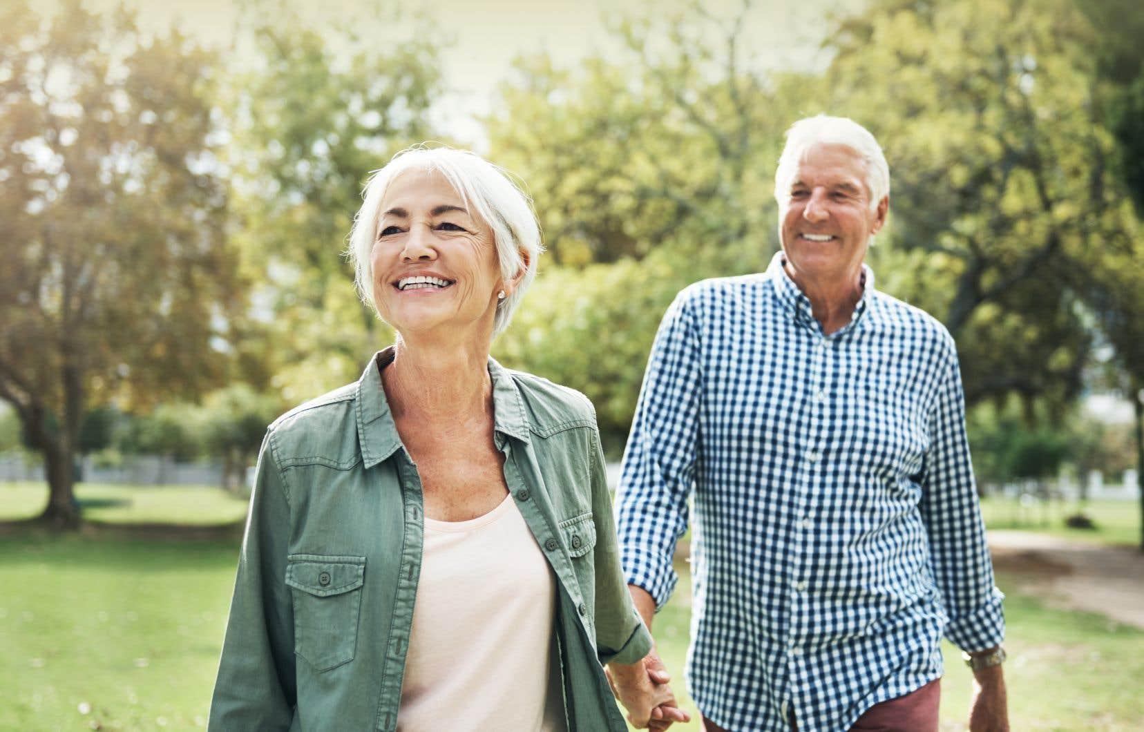 Les régimes de retraite proposés par les employeurs sont apparus en Amérique du Nord bien avant que les gouvernements mettent en place des régimes publics.