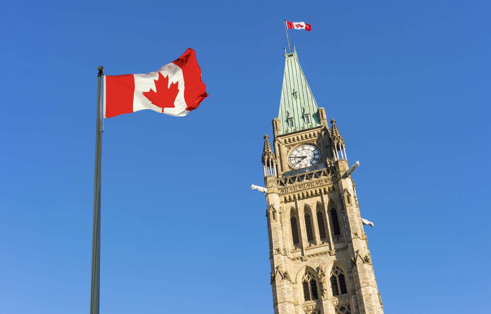 Les députés fédéraux sont de retour à Ottawa lundi pour la reprise des travaux parlementaires.