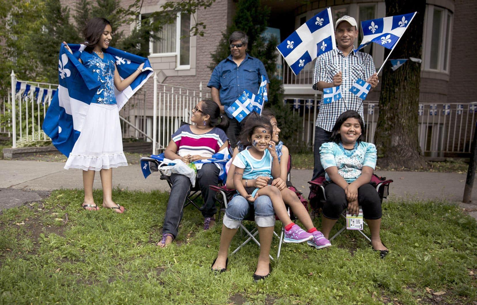 Selon le rapport, le taux de rétention au Québec sur cinq ans est de 84,3%, en amélioration par rapport à il y a 15ans.