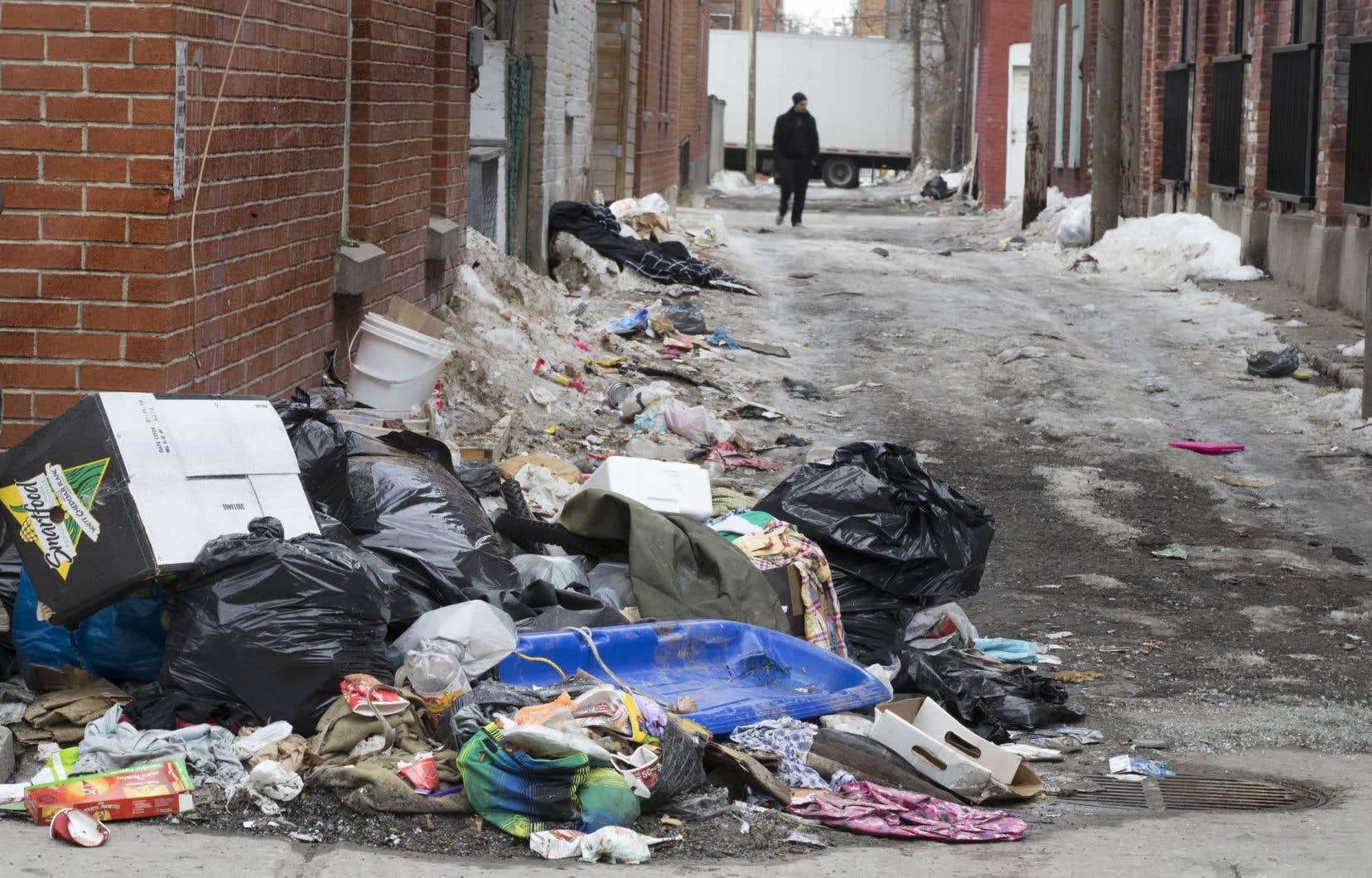 «S'il nous faut applaudir cette initiative de la Ville de Gatineau de restreindre le volume des ordures ménagères, on peut cependant se questionner sur la sagacité des moyens pris par le conseil municipal pour réaliser cet objectif», croit l'auteur.