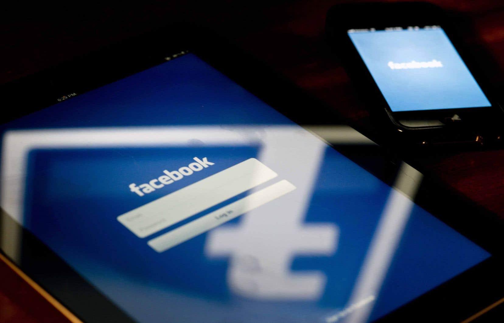 Facebook est «mieux préparé» contre les tentatives de manipulation d'élections, avait une nouvelle fois assuré Mark Zuckerberg dans un long texte diffusé la semaine dernière.