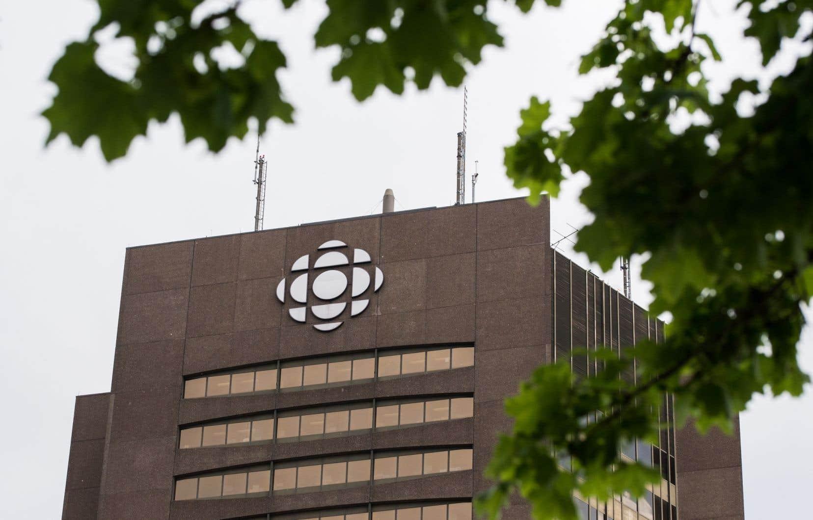 La nouvelle entente de principe annoncée jeudi touche environ 3000 membres syndiqués de Radio-Canada au Québec et à Moncton.