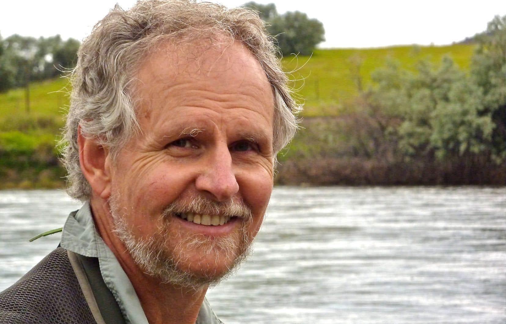 Keith McCafferty, à lire avec bonheur près d'un cours d'eau ou d'une piscine