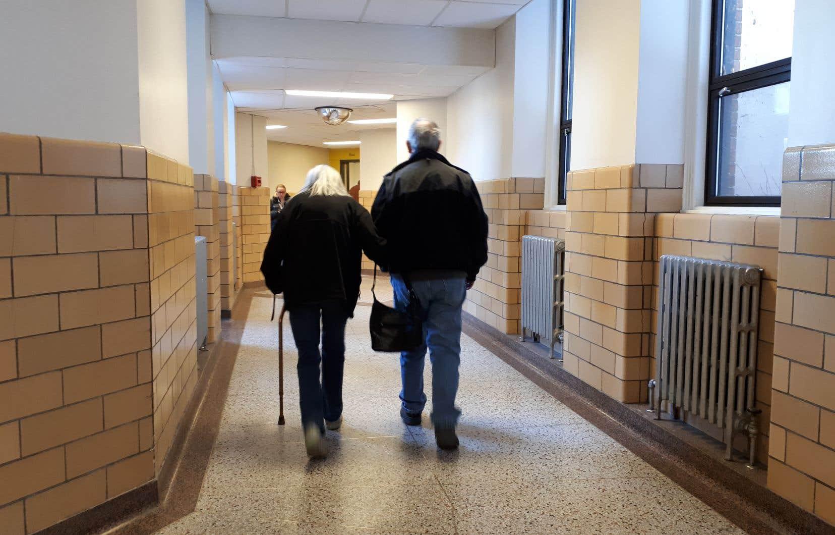 La réalité est implacable: le poids des dépenses en santé d'une population vieillissante ira en augmentant, signale l'auteur.