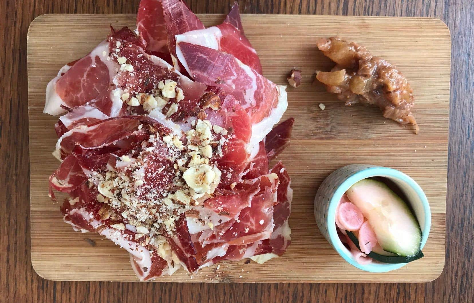 Vous irez un jour en Catalogne, là n'est pas la question; tous les chemins mènent en Catalogne, et à sa tradition culinaire.