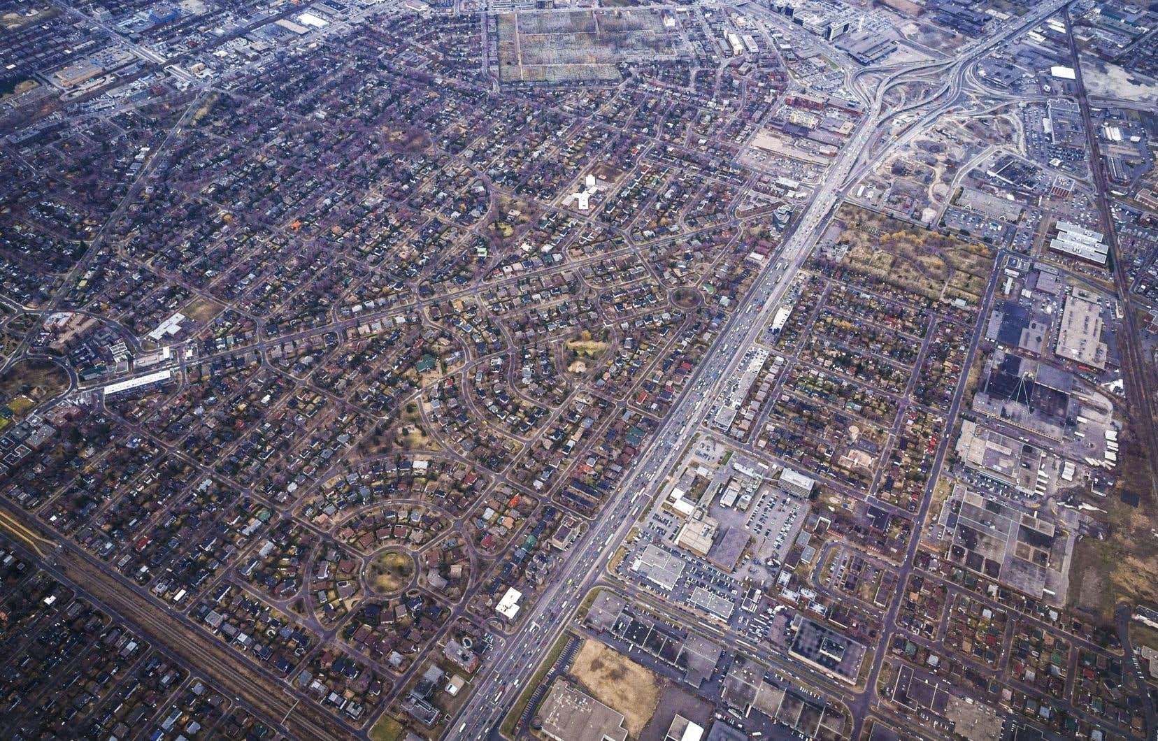 L'état des lieux à Montréal n'a rien à voir avec Vancouver, Victoria et Toronto.