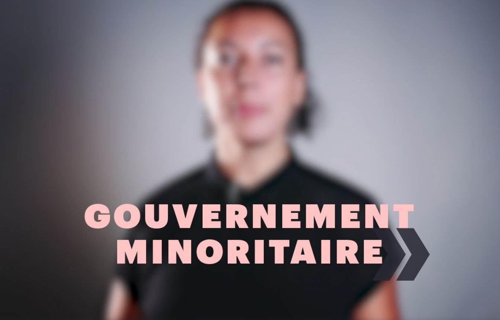 Notre journaliste Katia Tobar expliquece qu'il arrivera si un gouvernement minoritaire est élu le 1er octobre.
