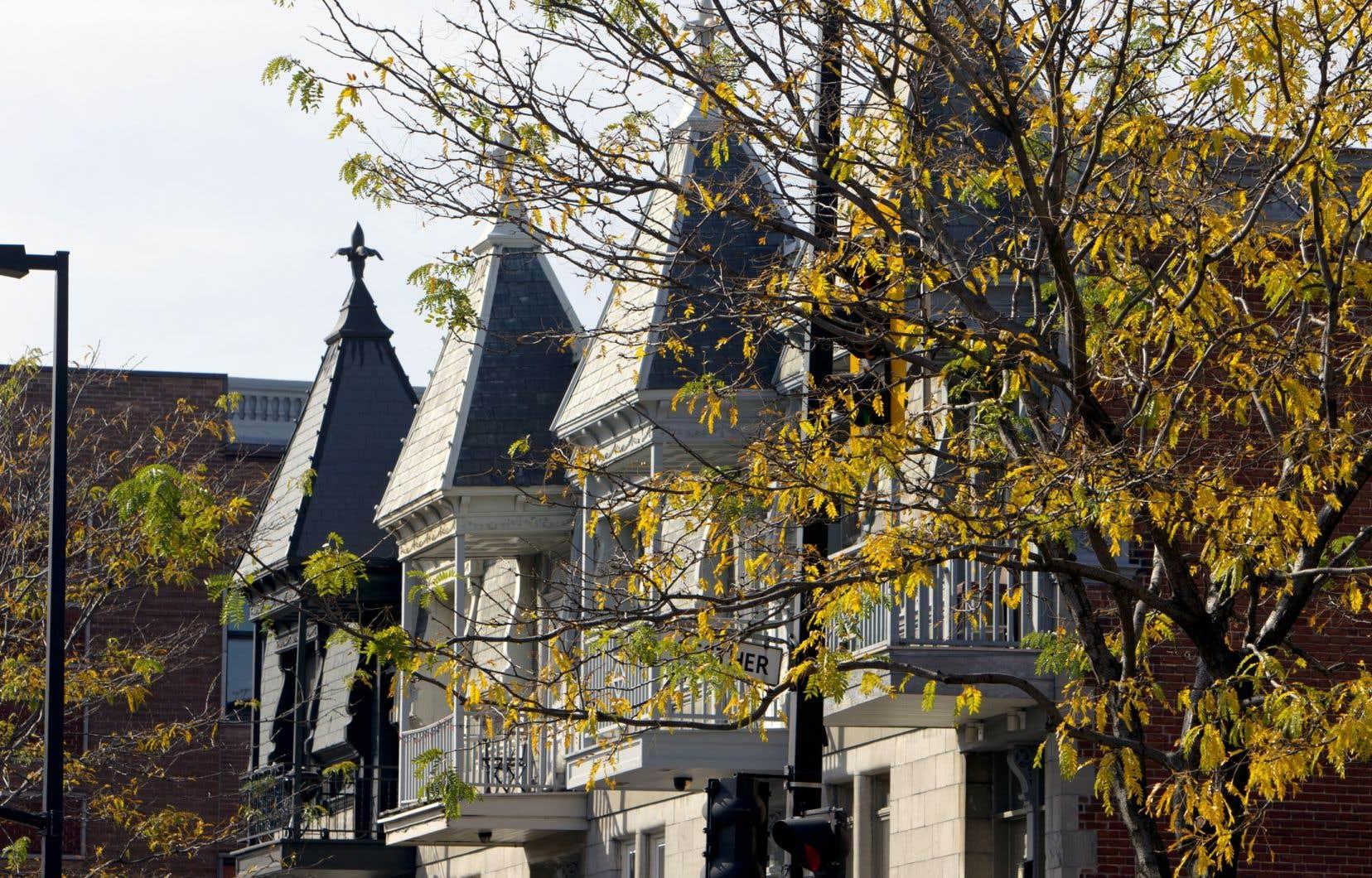L'arrondissement avait constaté plus tôt cette année une augmentation des demandes de certification pour des résidences de tourisme.