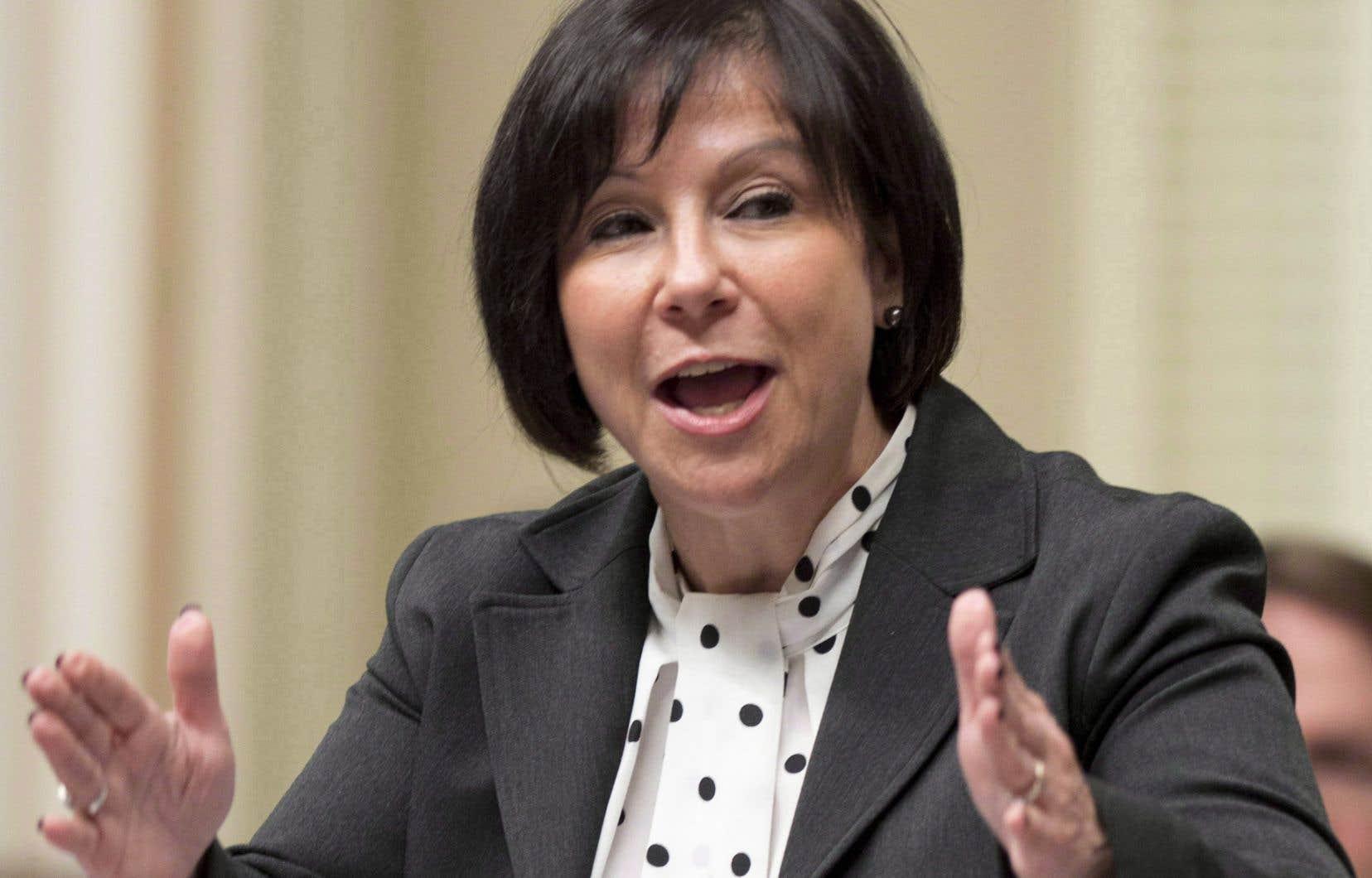 Élue députée de Richelieu en 2012, Élaine Zakaïb a fait partie du gouvernement de Pauline Marois, de 2012 à 2014, à titre de ministre déléguée à la Politique industrielle et à la Banque de développement économique du Québec.