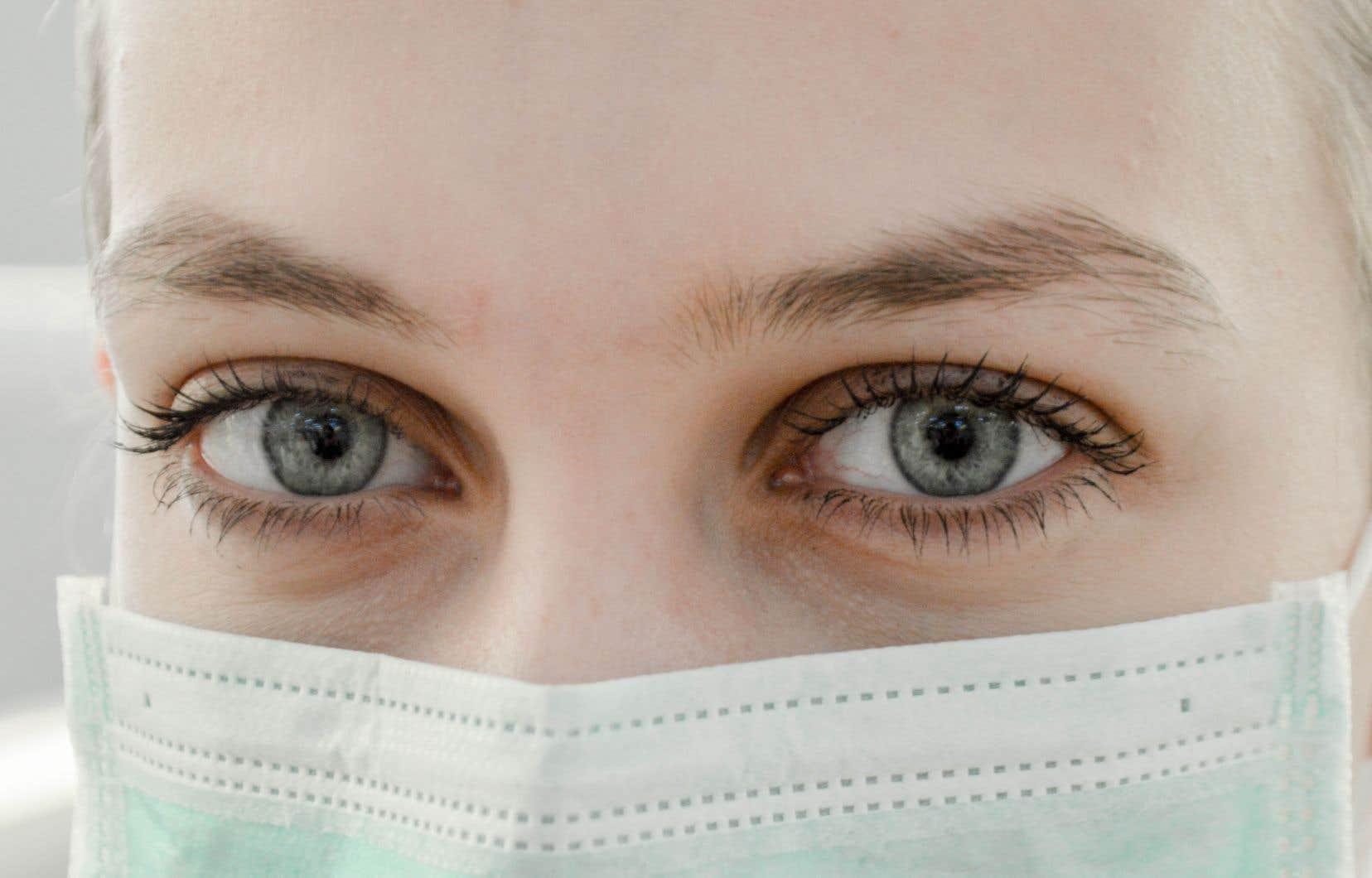 «Les médecins ne savent plus comment faire pour répondre à tout ce qu'on leur demande», estime le Dr Louis Godin, président de la FMOQ.