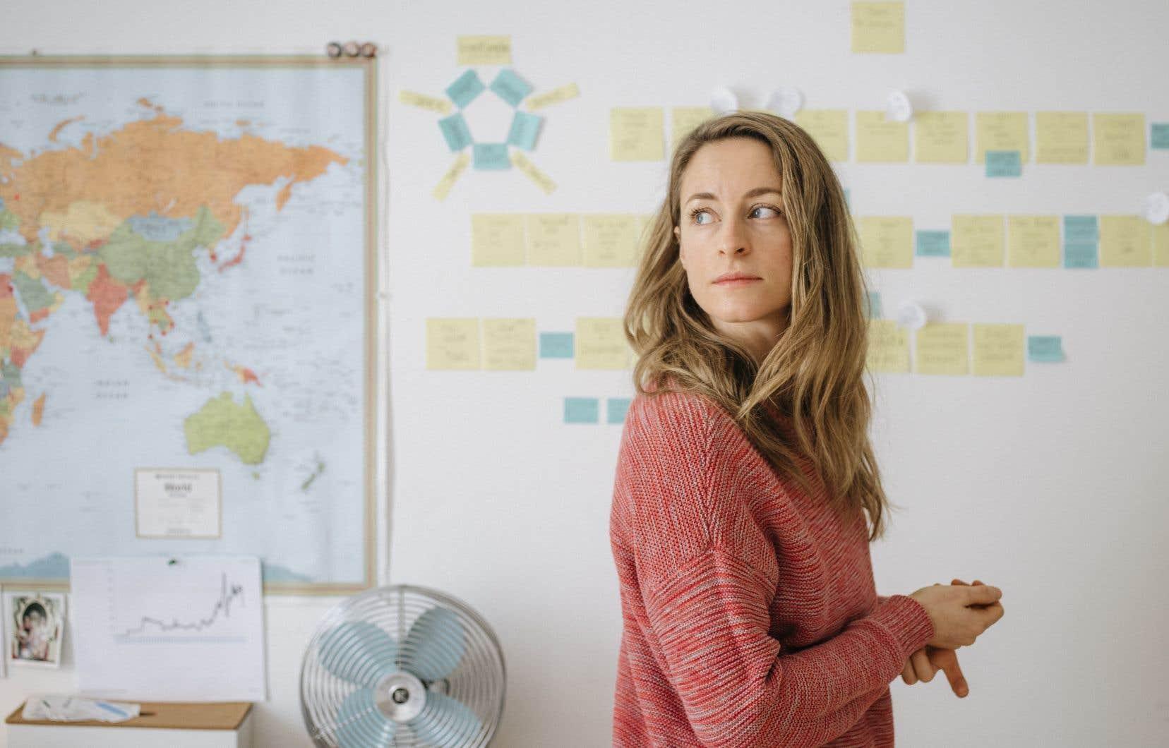 L'auteure Christine Beaulieu est l'une des finalistes des Prix littéraires du Gouverneur général.