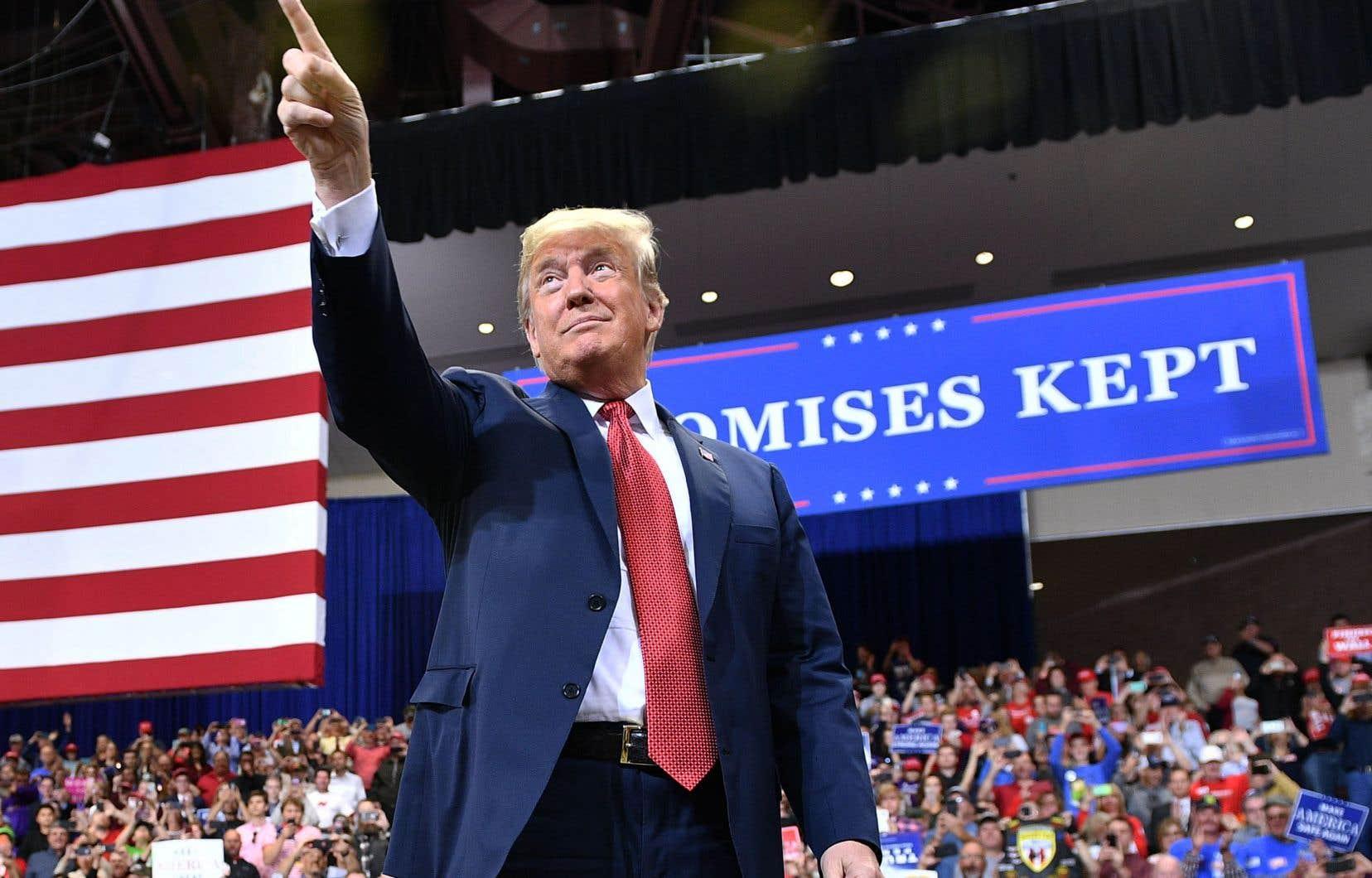 Donald Trump ferait mieux de regarder par deux fois son prétendu succès de l'AEUMC, a réagi cette semaine «The Economist». Selon la revue britannique, il a tout au mieux «résolu une crise qu'il avait lui-même créée».