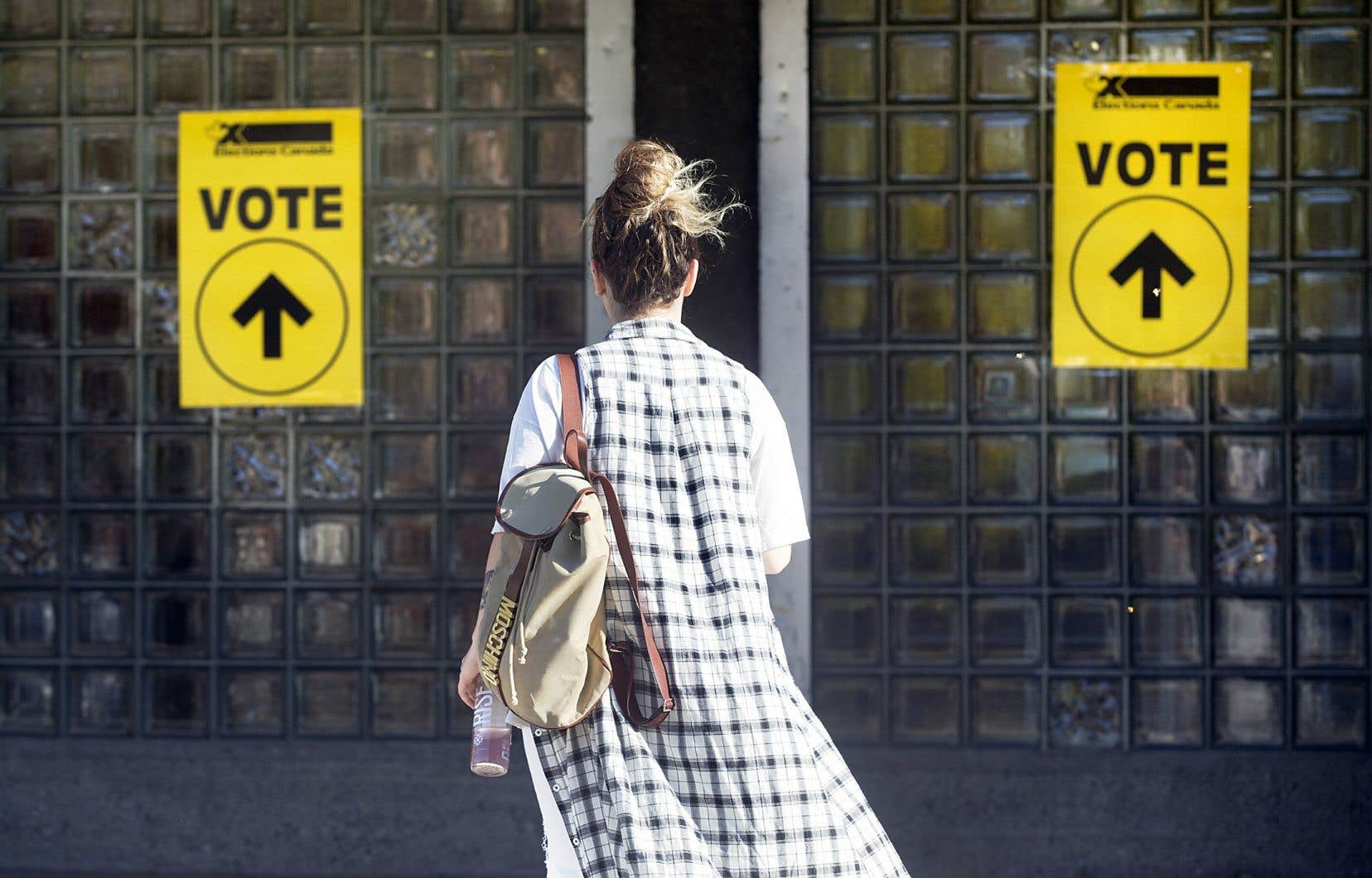 Le Canada est un pionnier dans l'utilisation des assemblées citoyennes pour déterminer le mode de scrutin.