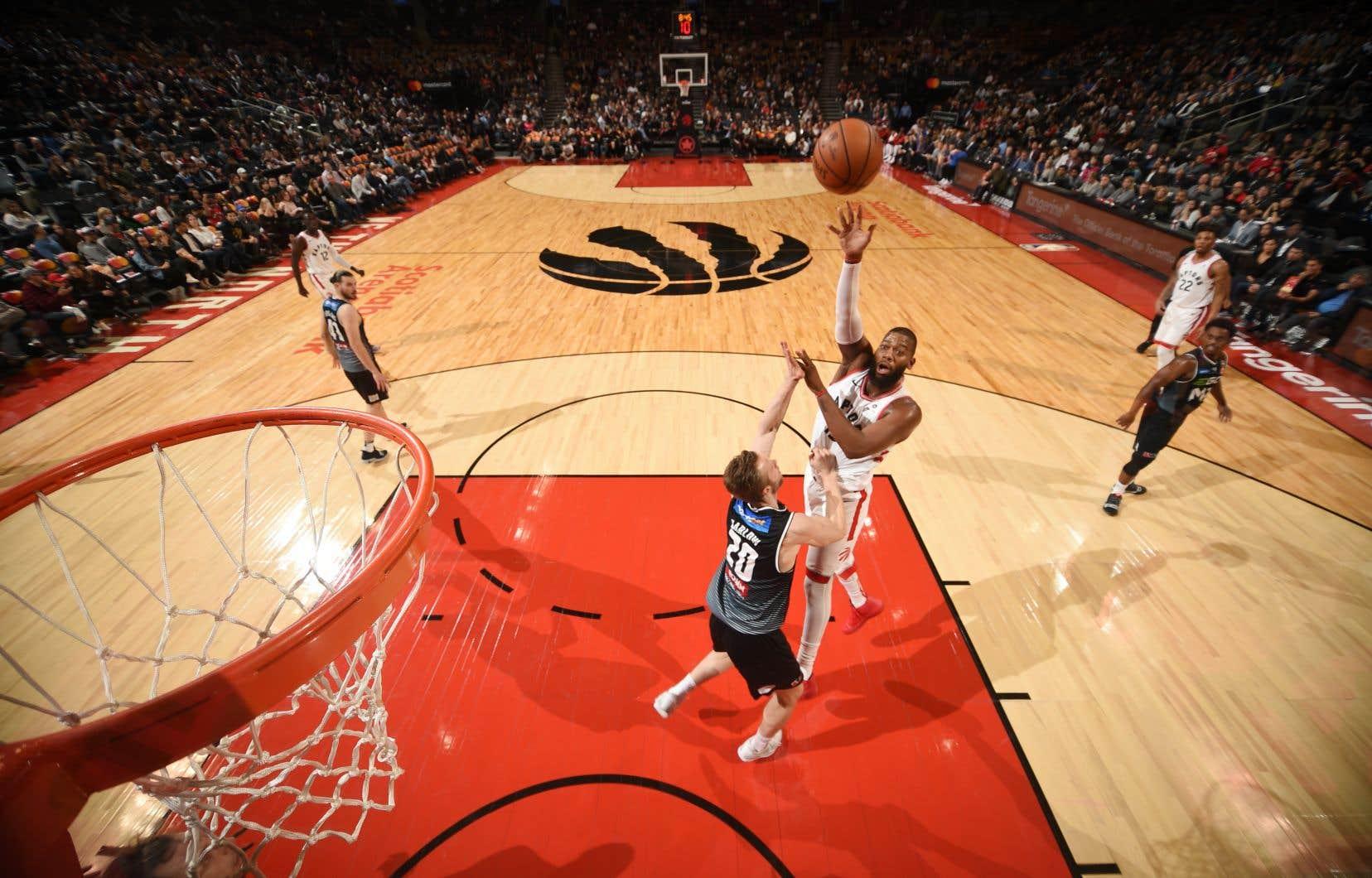 Selon les promoteurs du projet, installer une équipe de la NBA dans la métropole représenterait un investissement entièrement privé variant entre 1,5 et 2 milliards de dollars américains.