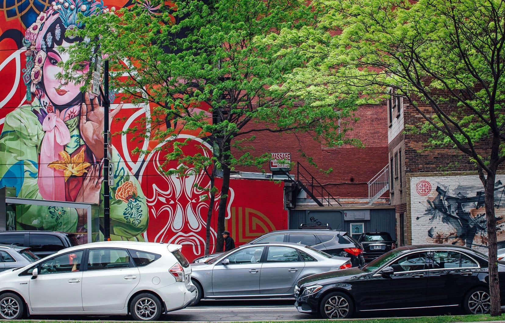 «La légalisation du cannabis cette semaine ne changera pratiquement rien en ce qui concerne l'application du Code de la sécurité routière au Québec», affirme André Durocher, le chef de la division des communications du Service de police de la Ville de Montréal.