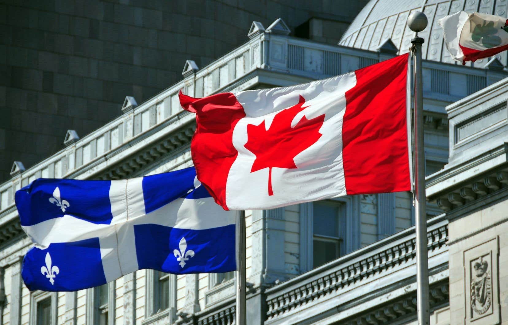 Les Québécois auraient intérêt à relancer le dialogue sur leur projet de société et leur vision du monde au XXIe siècle, soutient l'auteur.