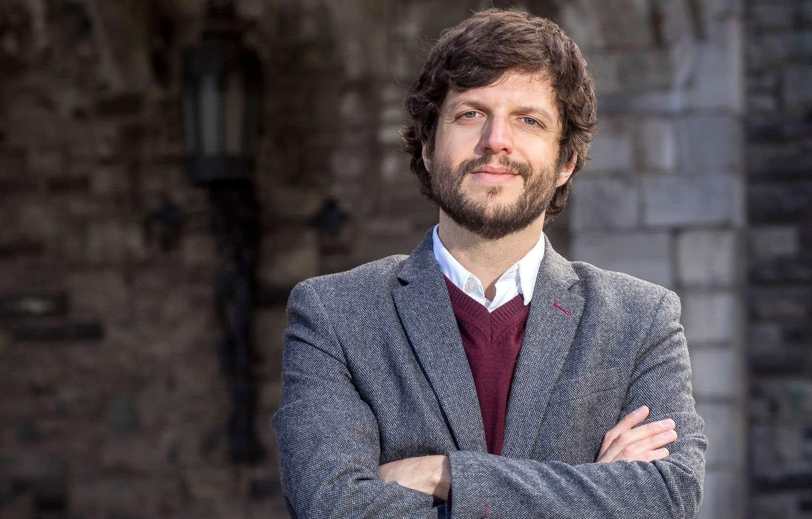Est-ce que tout a été dit, tel qu'on le croit, au sujet de Montcalm? Non, insiste Dave Noël, historien et journaliste à la recherche au «Devoir».